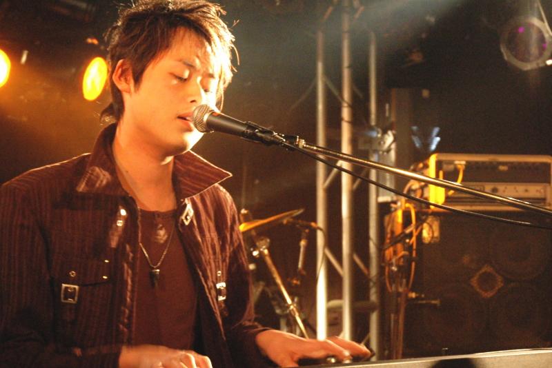 Kengoの音楽歴